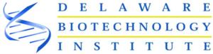 Delaware Biotechnology Institute - Image: DBI Logo 1