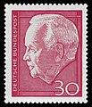 DBP 1967 542 Heinrich Lübke.jpg