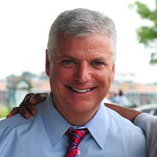 Daniel F. Conley American politician and lawyer