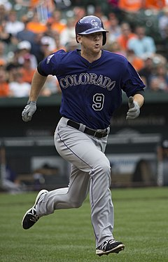 DJ LeMahieu on August 18, 2013.jpg