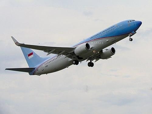 Pesawat Kepresidenan Indonesia - Wikipedia bahasa ...