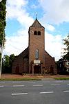 Orgel van de Hervormde kerk