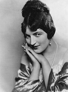 Dagmar Godowsky American actress