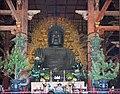 Daibutsu, le grand Bouddha (Todai-ji, Nara) (42859120892).jpg