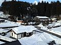 Daidoji Temple from Hida-Ichinomiya Station 20150123.JPG