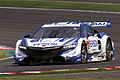 Daisuke Nakajima 2014 Super GT Suzuka Race.jpg
