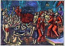 Sati (Hindu goddess) - Wikipedia