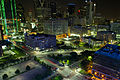 Dallas at Night - Young and Lamar.jpg