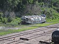Damaged Rail Car (2644192640).jpg