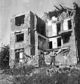 Damaged building, ruins Fortepan 3047.jpg