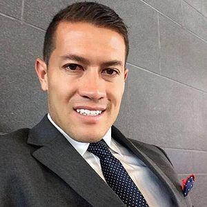 Daniel Cambronero - Daniel Arturo Cambronero Solano