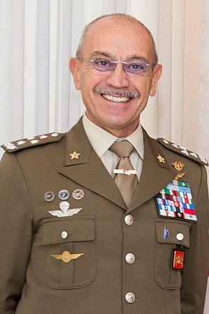 Danilo Errico - Image: Danilo Errico
