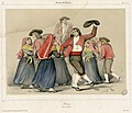 Danse (Eaux-Bonnes-Vallée d'Ossau) - Fonds Ancely - B315556101 A GORSE 16 006.jpg