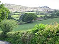 Dartmoor, Chinkwell and Bell Tors - geograph.org.uk - 434478.jpg