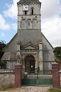 Daubeuf-la-Campagne - Eglise Notre-Dame.jpg