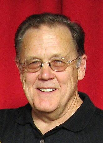 Dave Goelz - Goelz in March 2009
