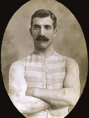 Joe Wilson (Australian footballer) - Dolly Christy, a football teammate of Wilson's from 1891 to 1896