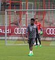 David Alaba Training 2017-05 FC Bayern Muenchen-7.jpg