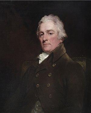 David Pitcairn - David Pitcairn, c.1800