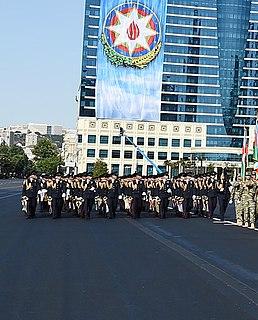 Heydar Aliyev Military Lyceum