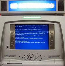 Automated teller machine - Wikipedia