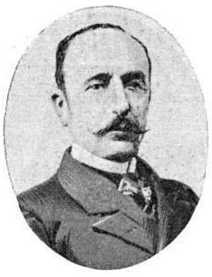 Cerralbo, Enrique de Aguilera y Gamboa, Marqués de (1845-1922)