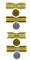 De Friedrich August Medaille in zilver en goud 1905 tot 1918 voor vrouwen.png
