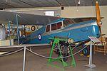 De Havilland DH87B Hornet Moth '2007' (ZS-ALA) (22562118789).jpg