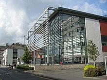 De Montfort University Wikipedia