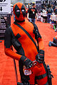 Deadpool strikes a pose at C2E2 2013 (8689914764).jpg