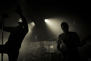 Blackgaze - Deafheaven brought blackgaze to prominence with the 2013 album Sunbather.