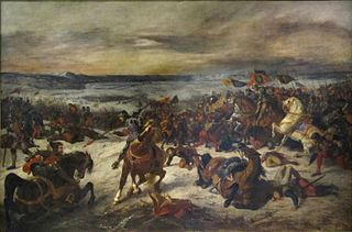 Battle of Nancy (1477)