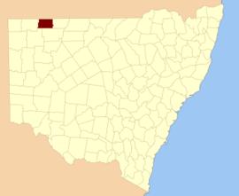 Delalah NSW