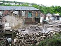 Demolition of buildings at Tame Water Mill - geograph.org.uk - 441718.jpg