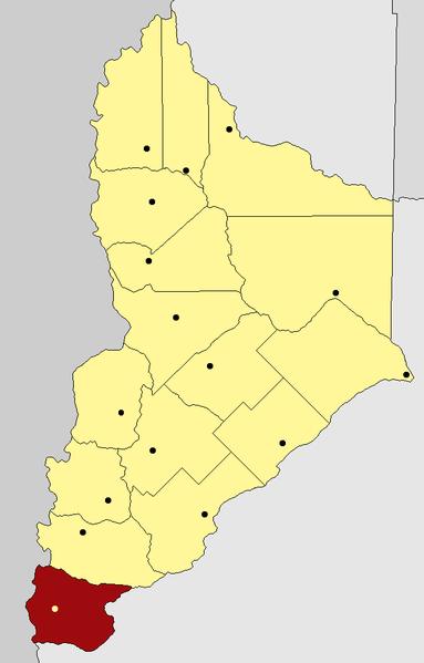 File:Departamento Los Lagos (Neuquén - Argentina).png