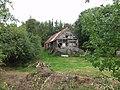Derelict barn at Ty Birth - geograph.org.uk - 548082.jpg