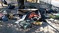 Desechos de basura en la ciudad de Querétaro, Querétaro.jpg
