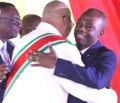 Desi Bouterse en André Misiekaba, beëdiging 2019, 1.png