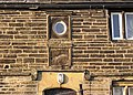 Detail of Lower North Royd, Green Lane, Northowram - geograph.org.uk - 589448.jpg