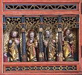 Fil:Detalle do retablo da igrexa de Linde 02.jpg