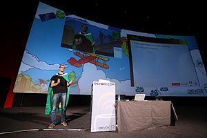 Devoxx - Devoxx 2011 Keynote