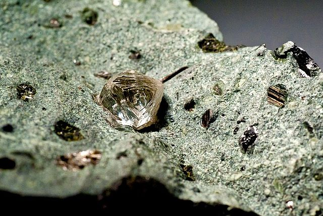 diamond-mines