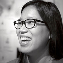 Diana Eng, Fairytale Fashion, Eyebeam Open Studios- Fall 2009, 20091023.10D.55465.P1.L1.SQ.BW, SML.jpg