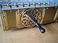 Die Rechenmaschine von Leibniz (Nachbau) 2001 08.jpg