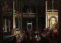 Dirck van Delen - Architectural Interior at Night with the Priests of Bel - 55.153.1 - Rhode Island School of Design Museum.jpg
