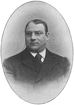 Dirk Holkers - Onze Tooneelspelers (1899) (1)