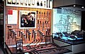 Display of craft heritage Takefu city, south of Fukui city in rural west Japan.jpg