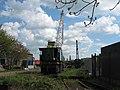 Disused Railway Cranes on Disused Siding - geograph.org.uk - 1275706.jpg