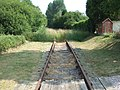 Disused railway at Teigngrace - geograph.org.uk - 1371749.jpg