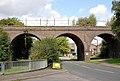 Disused railway viaduct, Butlers Leap - geograph.org.uk - 1414786.jpg